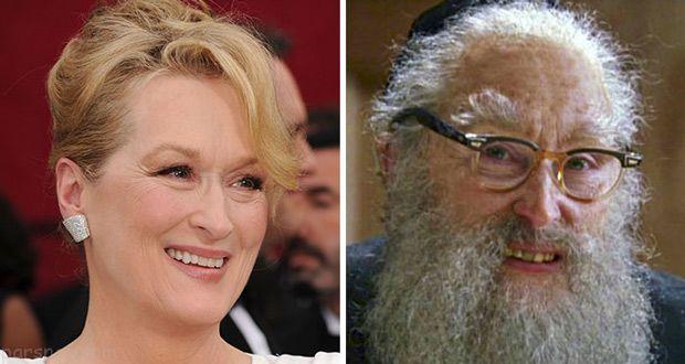 عکس بهترین گریم های جهان |گریم های برتر چهره بازیگران در فیلم های مشهور