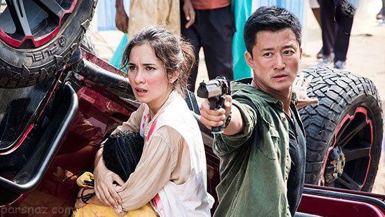 هیجان انگیزترین فیلم های اکشن آسیایی