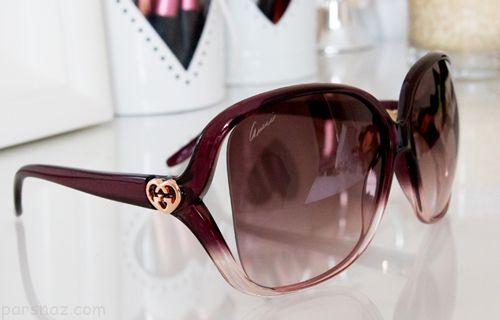 بهترین مدل عینک آفتابی  با برترین برندهای عینک آفتابی دنیا آشنا شوید