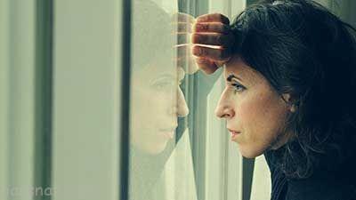 چرا در فصل زمستان دچار افسردگی می شویم؟