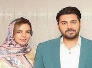 خفن ترین عکس های ستاره های ایرانی در کنار همسرشان