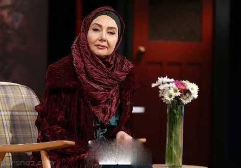 کتایون ریاحی بازیگر نقش زلیخا 56 ساله شد