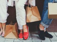 پنج روش برای ست کردن کفش و لباس برای خانم ها