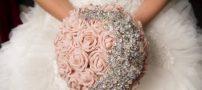 کامل ترین مدل های دسته گل عروس | دسته گل عروس مدل 98 و 2019