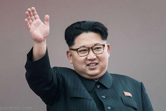 نگاهی به نکات زندگی کیم جونگ اون رهبر کره شمالی