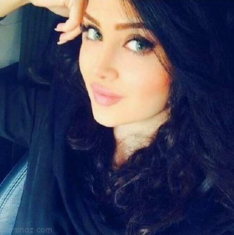 زیباترین دختر ایرانی در شبکه اجتماعی اینستاگرام