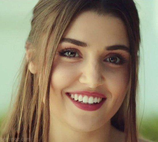 بیوگرافی و عکس های جذاب هانده ارچل بازیگر زیبای مشهور ترکیه ای
