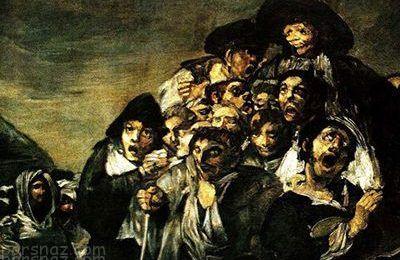 هنرمندان معروف تاریخ که مبتلا به بیماری روانی بودند