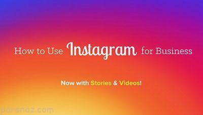 چگونه از ویدئوی لایو در اینستاگرام استفاده کنیم؟