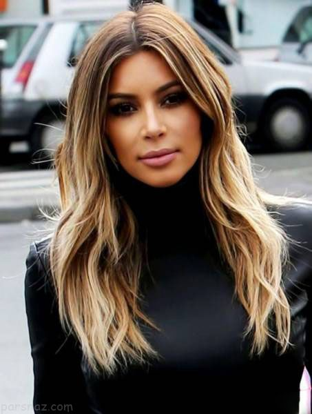 مدل مو و رنگ مو سال 1398 جذاب ترین مدل های رنگ مو ویژه عید نوروز 98