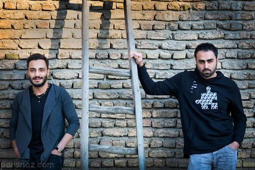 درباره گروه پازل باند ستاره جدید موسیقی ایران