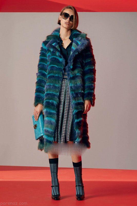 مدل های لباس زمستانی زنانه و دخترانه جذاب مخصوص افراد مشکل پسند
