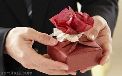 این هدیه ها زنان را بسیار خوشحال می کند