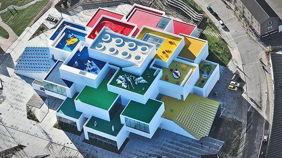 برترین سازه های معماری در سال 2017 را بشناسید
