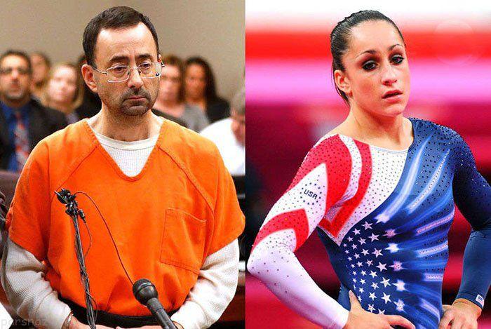 پزشک متجاوز جنسی به دختران ورزشکار آمریکایی محاکمه شد