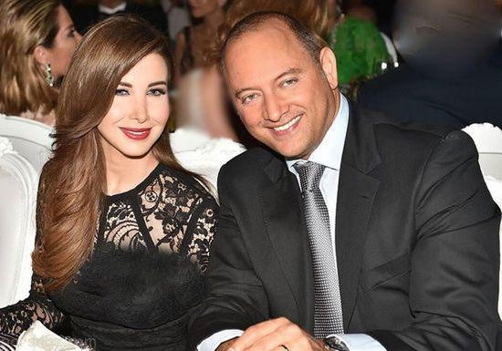 نانسی عجرم برترین خواننده زن جهان عرب