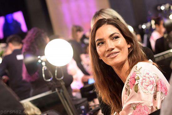 مدلینگ های مشهور جهان  گفتگو با سوپر مدل های زیبا و معروف دنیا