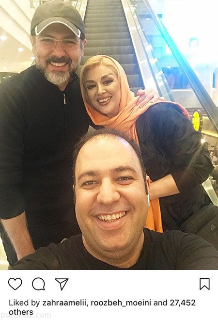 تصاویر خفن و داغ بازیگران و سوپراستارهای ایرانی مشهور (401)