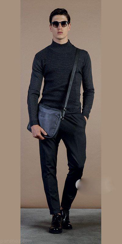 شیک ترین مدل های لباس مردانه زمستانی Sorbino