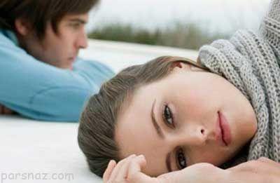 مهم ترین علامت های زندگی زناشویی مسموم را بشناسید