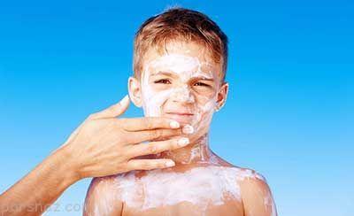 نکات مهم و کاربردی درباره استفاده از کرم ضد آفتاب
