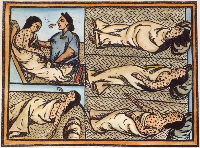 با هولناک ترین بیماری های کشنده تاریخ آشنا شوید