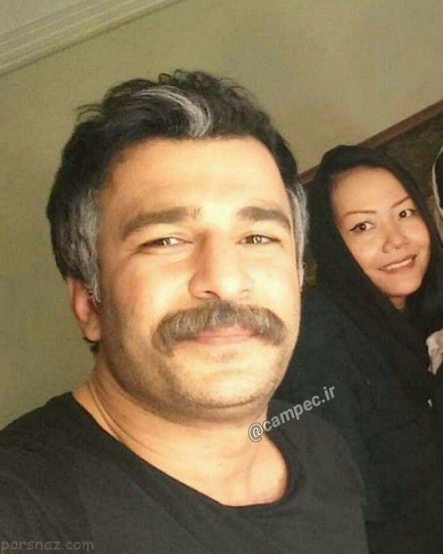 عکس خانوادگی بازیگران 2018 |تصاویر جدید بازیگران و هنرمندان در کنار همسران