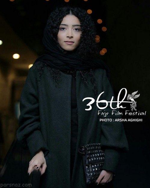 مدل مانتو بازیگران 97 | ژورنال مدل های مانتو بازیگران در سال 2018