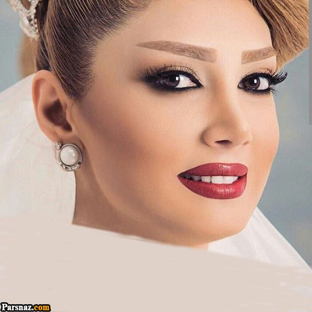 مدل میکاپ و گریم عروس 97 | ژورنال مدل های شینیون مو عروس 2018 (48 عکس)