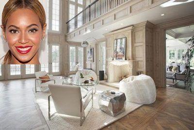 گران ترین خانه های لوکس سلبریتی های مشهور +عکس