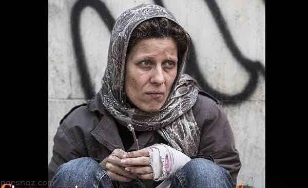 همراه با سارا بهرامی بهترین بازیگر زن سینمای ایران در سال 96 +عکس