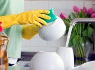 نکات مهم و کاربردی درباره تمیزکاری خانه