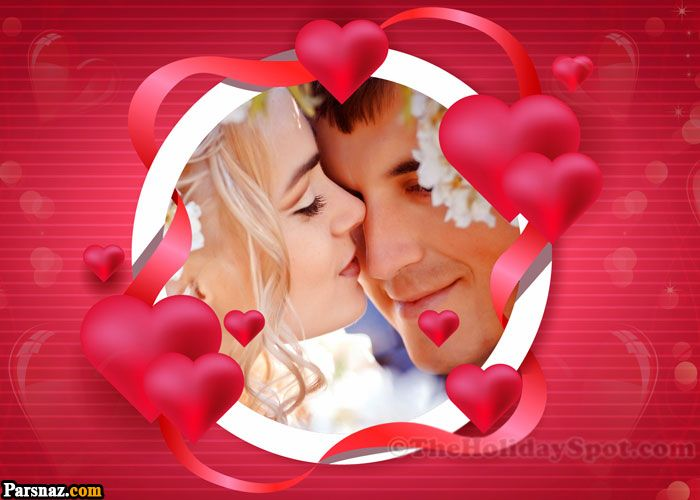 عکس عاشقانه ولنتاین 2018 و بهترین عکس پروفایل عاشقانه برای تبریک ولنتاین