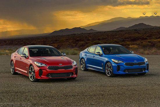 با مطمئن ترین خودروهای جدید سال 2018 آشنا شوید