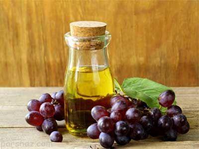 با خاصیت های مفید انگور برای موها آشنا شوید