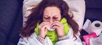 بهترین روش های درمان سرماخوردگی با طب سنتی