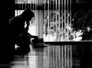 متن زیبا و خواندنی به تنهایی ات بگریز