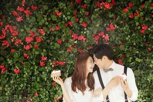 عکس عاشقانه 2021 |بهترین و جذاب ترین عکس های عاشقانه دونفره کره ای