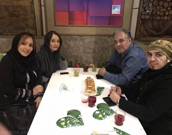 حدیث فولادوند | بیوگرافی و عکس های حدیث فولادوند بازیگر ایرانی