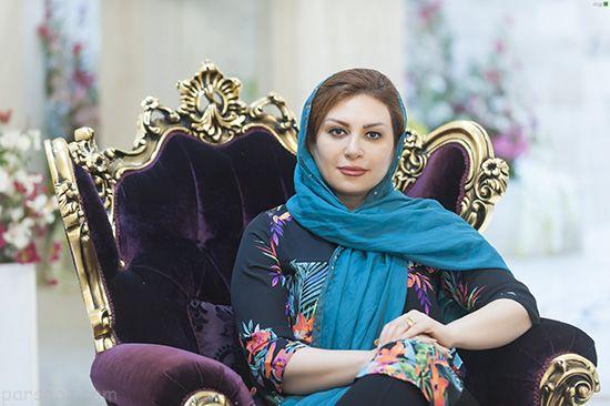 دکوراسیون لوکس 2 میلیاردی زوج ایرانی در اهواز