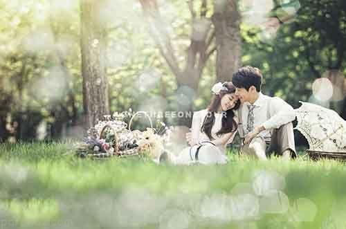 عکس عاشقانه 2018 |بهترین و جذاب ترین عکس های عاشقانه دونفره کره ای