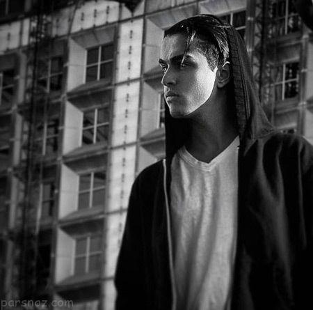 بهزاد لیتو | بیوگرافی و عکس های بهزاد لیتو خواننده هیپ هاپ و رپ
