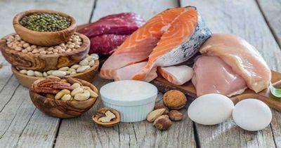 معرفی بهترین خوراکی های پروتئینی برای کاهش وزن