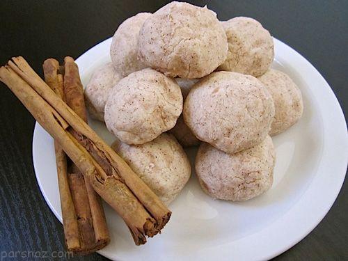 آموزش پخت شیرینی عید نوروز | ضیافت شیرینی های جدید نوروزی