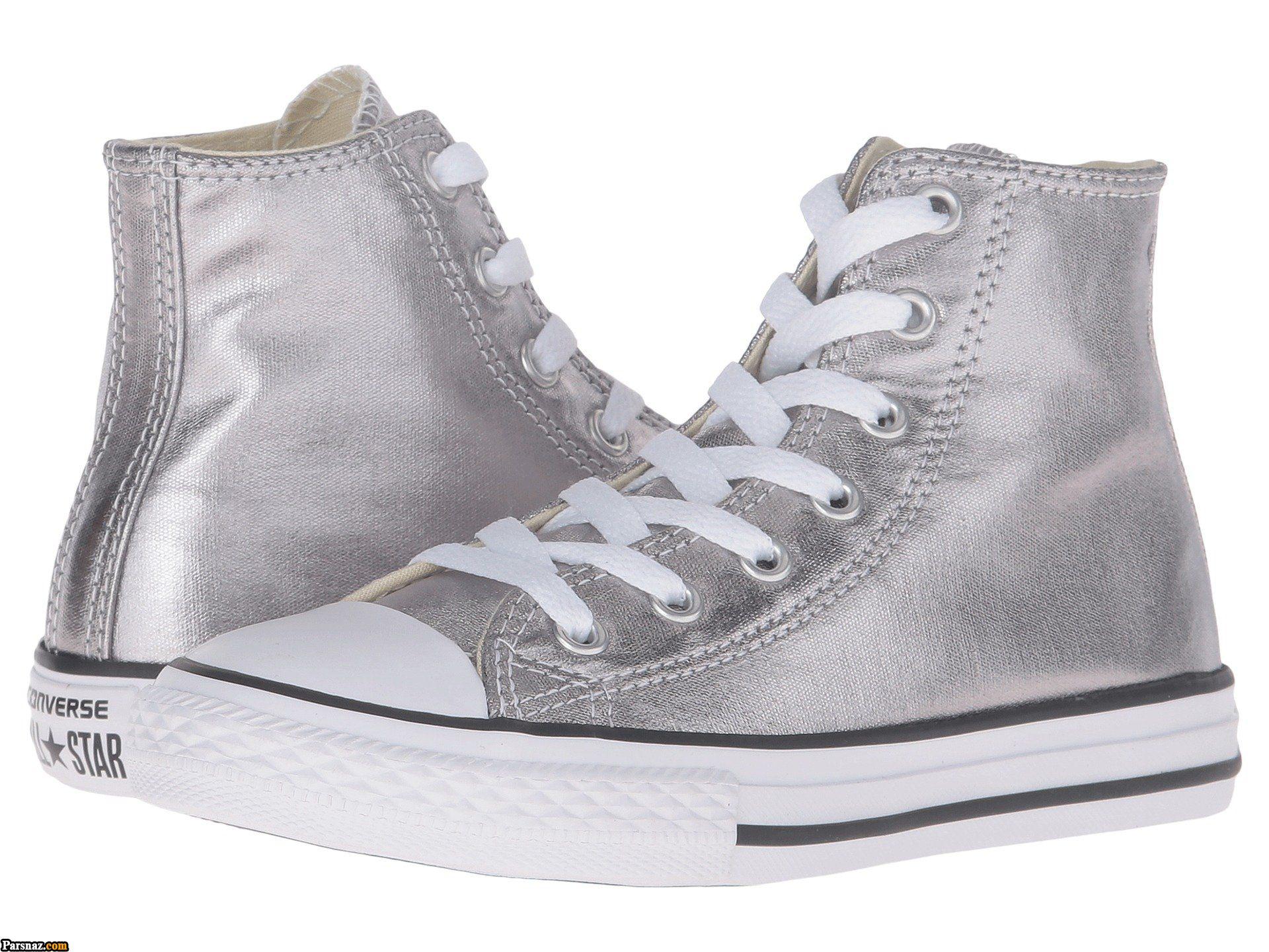 کفش اسپرت کتانی دخترانه 2019 (32 مدل کفش در طرح های زیبای سال 98)