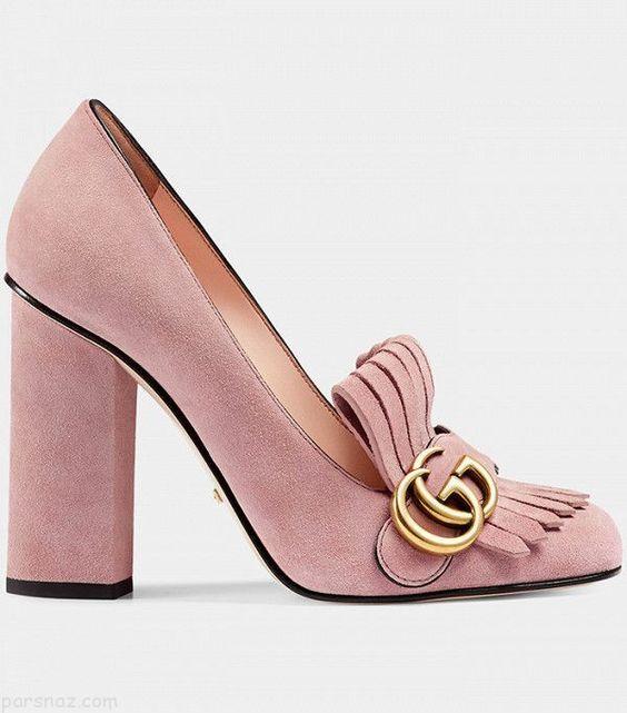 کفش مجلسی زنانه عید نوروز 99 |شیک ترین مدل های کفش مجلسی زنانه 2020