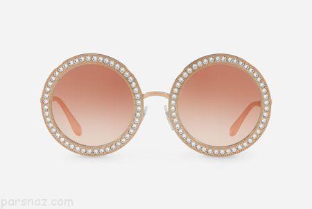 عینک آفتابی زنانه مدل 97   انواع مدل های عینک آفتابی دخترانه 2018