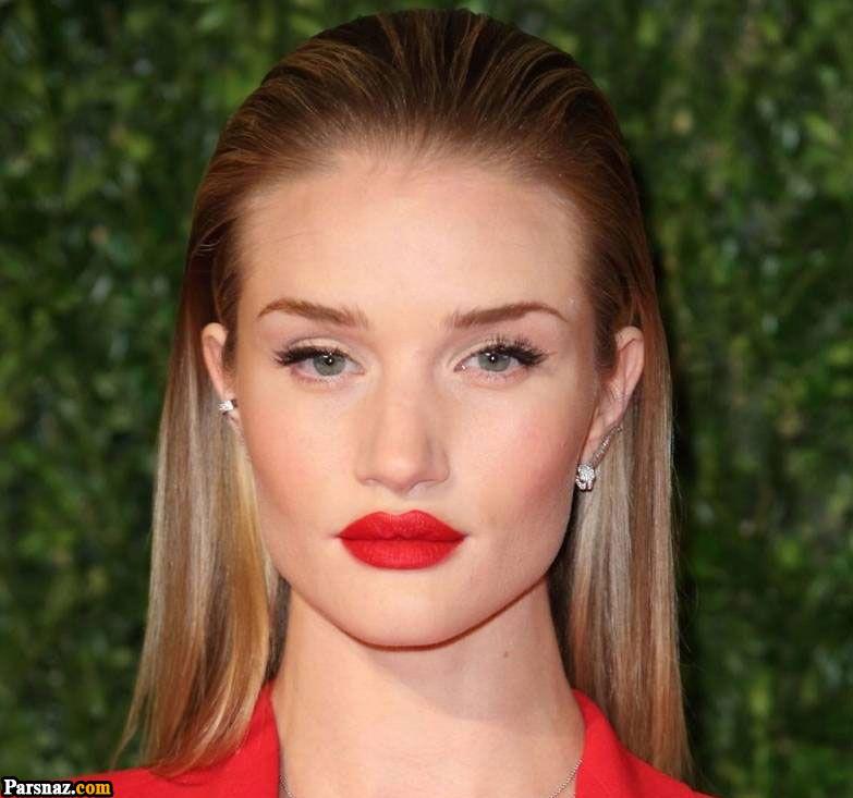 مدل مو ولنتاین 2018 |مدل موی دخترانه 97 زیبا برای ولنتاین (روز عشق)