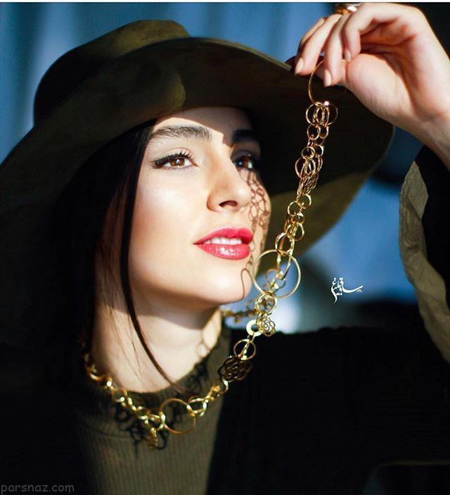 لاله مرزبان |بیوگرافی و عکس های لاله مرزبان بازیگر زیبای ایرانی