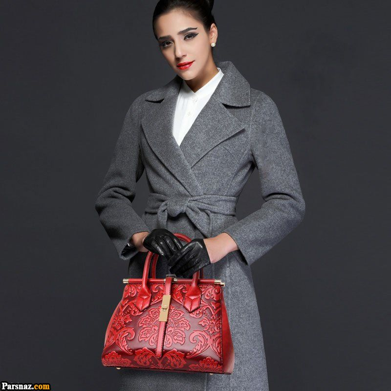 مدل کیف زنانه مجلسی 2019 | 113 نمونه مدل کیف دخترانه و زنانه عید نوروز 98